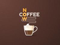 Coffee Now App