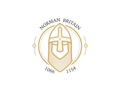 The Normans, 1066-1154 normans norman helmet britain