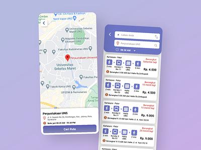 Public Transport App || Bistapps || Busway App public transport app travel apps design brt busway app bus rapid transit blue app app design future app bistapps