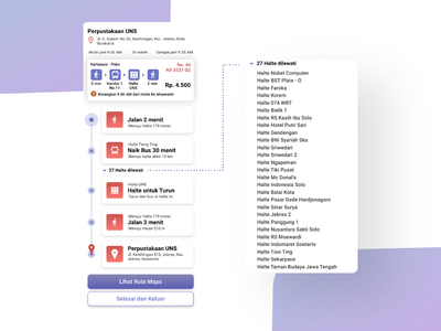 Public Transportation App User Interface || Bistapps user interface public transportation app ui design brt busway app bus rapid transit blue app app design future app bistapps