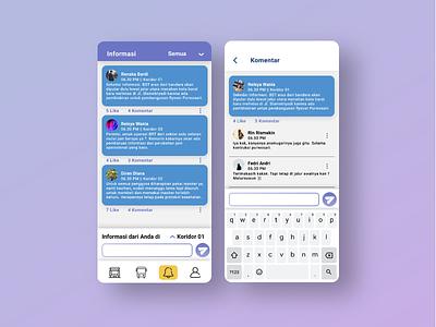 Share Your Information || Public Transportation App || Bistapps public transportation app ui design brt busway app bus rapid transit blue app app design future app bistapps