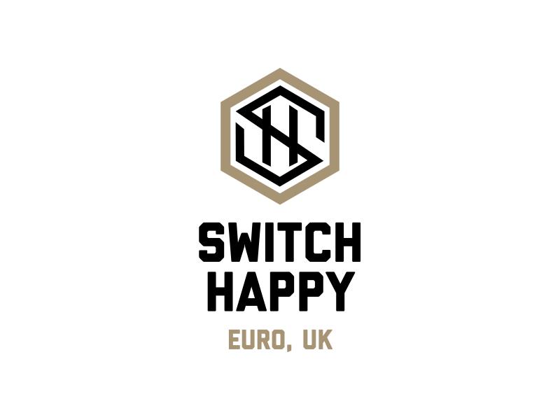 switch happy by clark caughey on dribbble dribbble