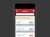 Annaghmore App