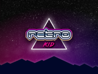Retro Kid