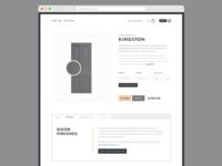 Trunk Doors - Product