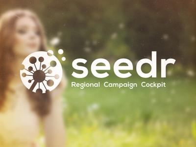 Seedr Logo