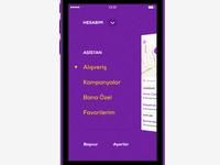 Shopping App - Nav
