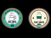 Fuel Units v 2