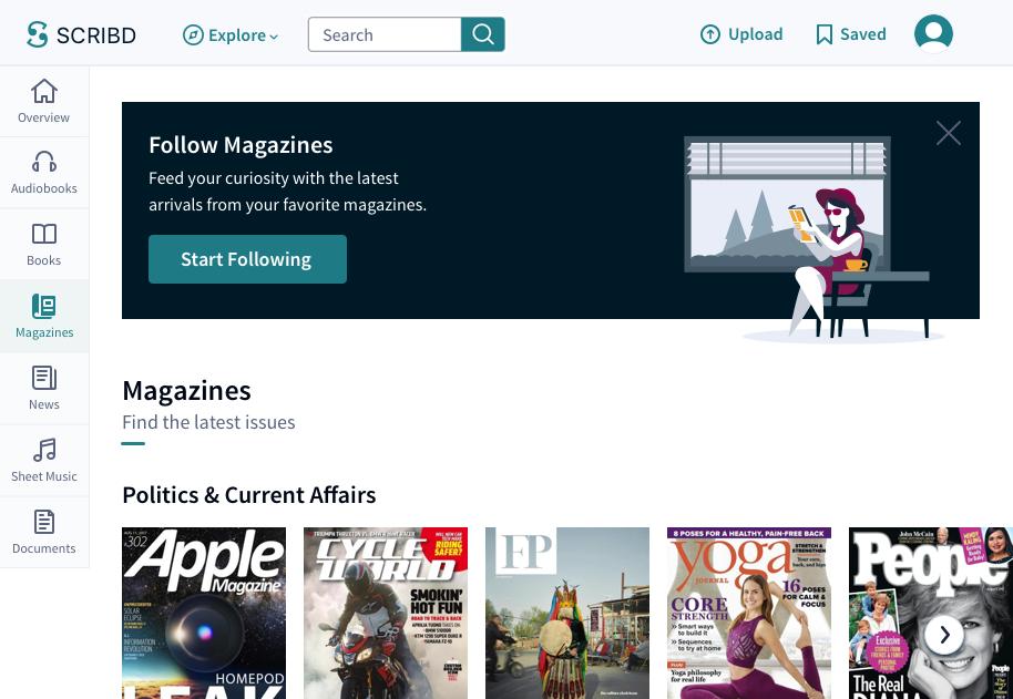 Follow magazines banner750 1x