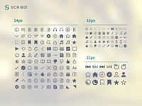 Scribd- Iconography