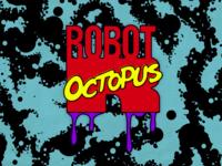 Robot Octopus (Marvel Comics 90's version)