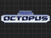 Robot Octopus (SEGA Genesis Version)