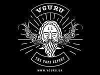 VGuru Logo