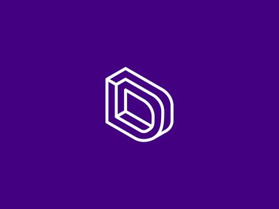 DL Monogram