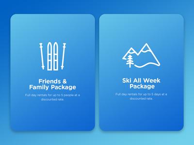 Ski Package Deals