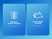Ski Package Deals
