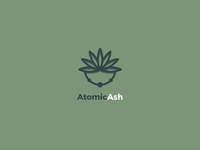 Cannabis Distributer Logo