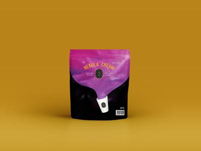 Nebula Cream Coffee