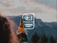 Toboggan Brewery Rebrand