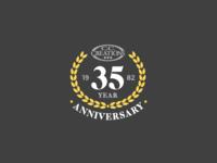 CC Creations 35th Anniversary