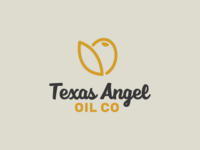 Texas Angel Oil Branding