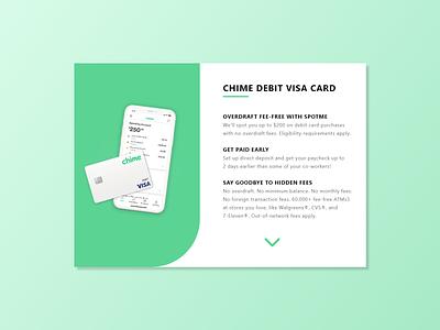 Product Tour product tour card web design dailyuichallenge ui dailyui