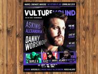 VultureHound Magazine - Issue #21