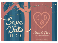 Autumnal Save the Date - Final