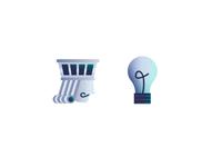 Methodology & Thinking - Grunge Icons IV