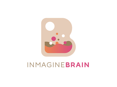 Inmagine Brain logo #2
