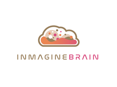 Inmagine Brain logo #3
