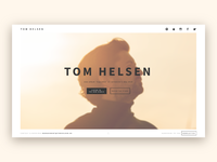 Website Tom Helsen