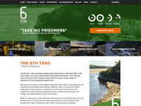 6th Trail Website