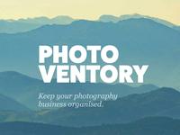 Photoventory