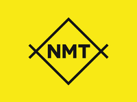 NMT Photography Logo