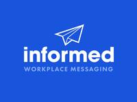 Informed App Logo