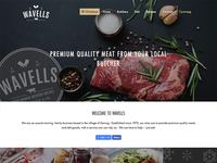 Wavells Butchers