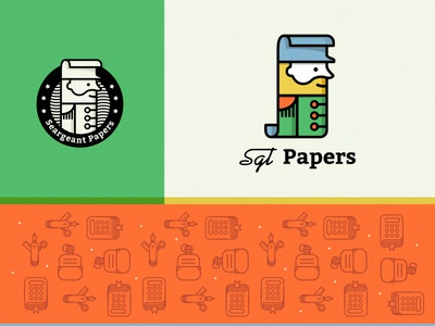 Sgt. Papers