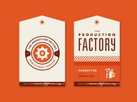 The Production Factory