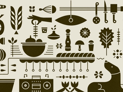 Cook Pattern