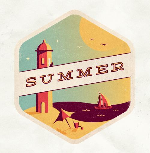 Summer big