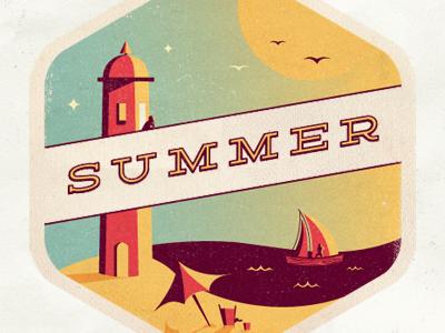 Summer dr