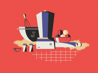 J. Chef