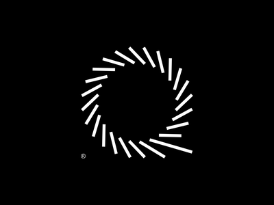 Q + Wheel wheel graphicdesign minimalistic monogram typography type mark graphic design branding letter logotype graphic vector minimalist design logo