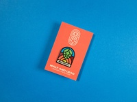 Hop Seeker - Enamel Pin