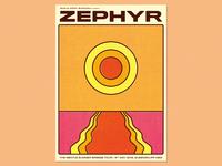 Zephyr - Print