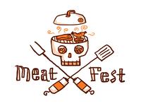 Meat Fest 2015