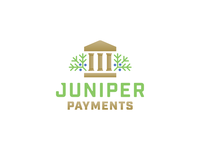 Juniper Payments money transfer payments money technology financial banking app institution plant berries juniper pillars banking bank visual identity identity design logotype logo