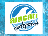 Surf Point Logo