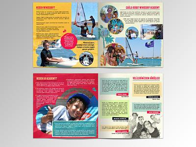Surfcamp Catalogue 3 surf catalogue